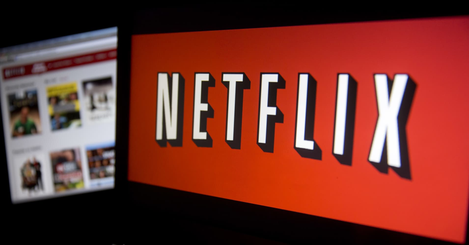 Netflix has a foot in the door in China, but it might not be a big deal