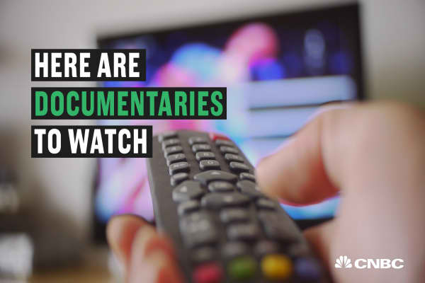 Watch these documentaries to get smarter about business