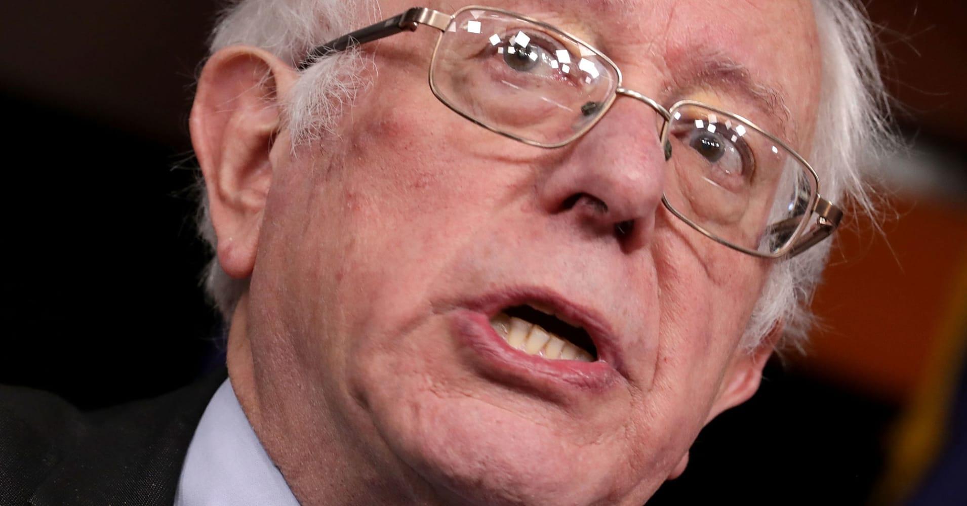 FBI probe could kill Bernie's progressive power—Commentary