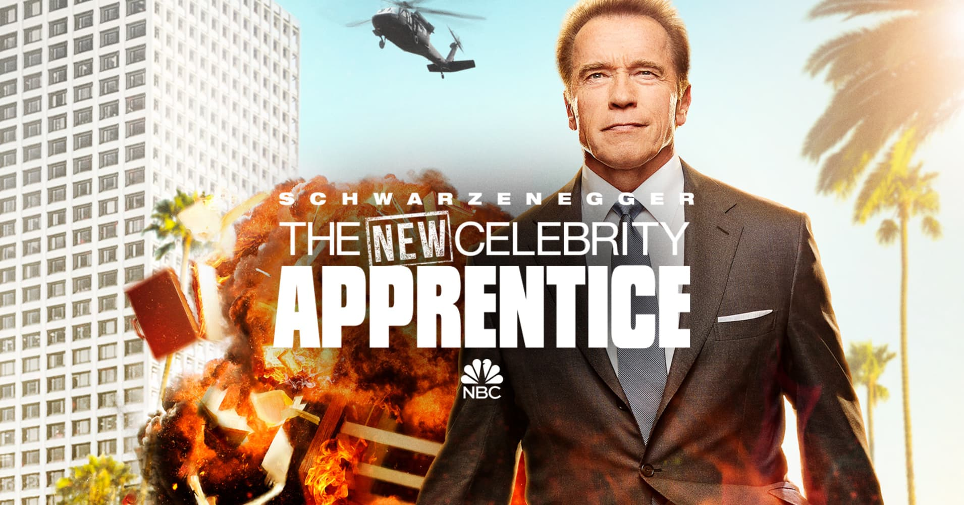 Entertainment US Celebrity Apprentice | AP Archive