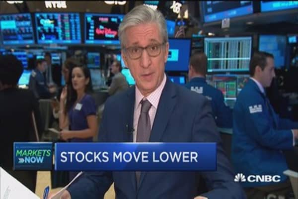 Pisani: 2016 was a tough year for earnings