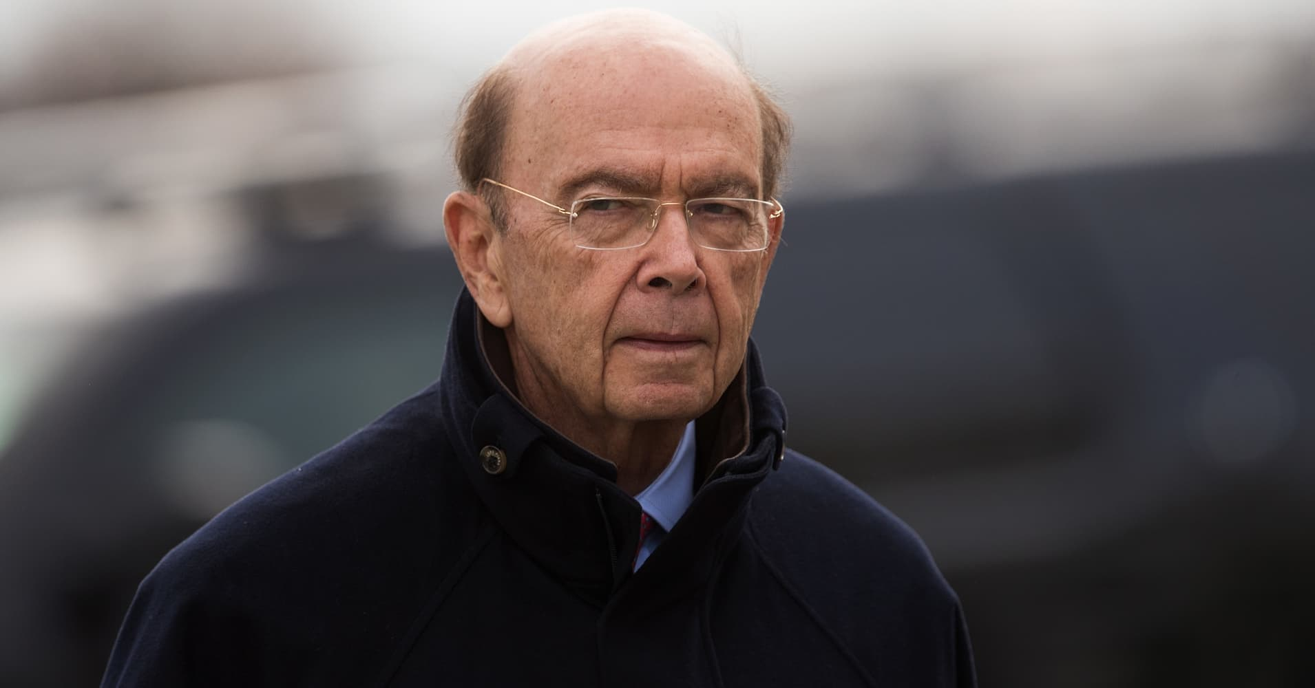Commerce nominee Wilbur Ross: Unfair traders should be 'severely punished'