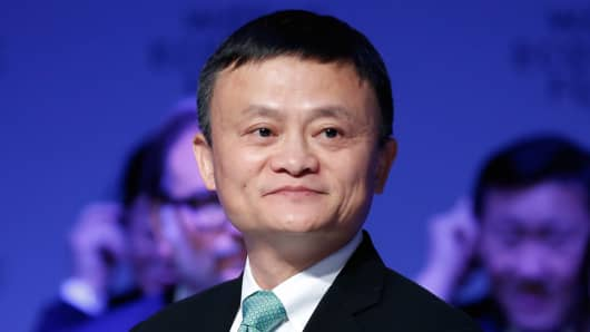 Chinese company Alibaba becomes major sponsor of Olympic Games