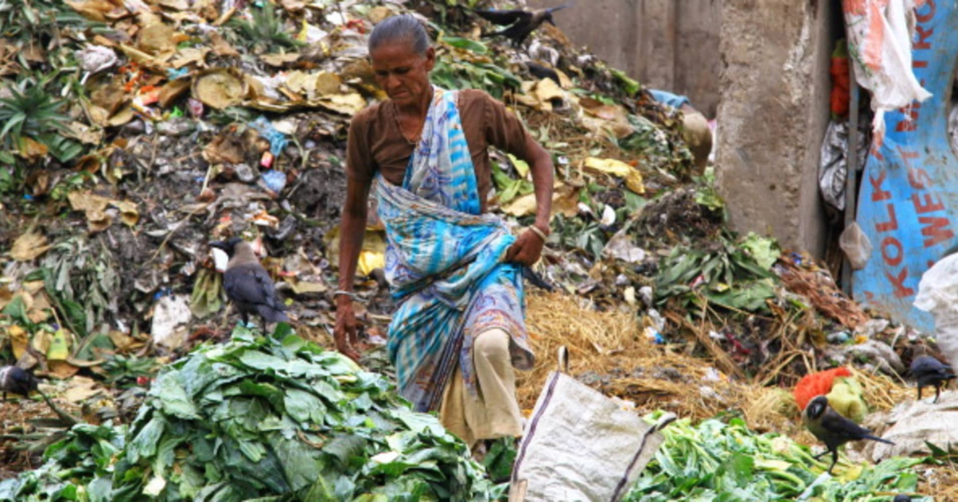 This ancient storage idea may resolve Asia's food waste problem