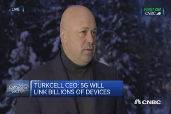 turkcell aş financial analysis Turkcell iletisim hizmetleri as (tkc) stock quote, charts, historical data, financials turkcell iletisim hizmetleri as provides mobile telephone services in turkey.