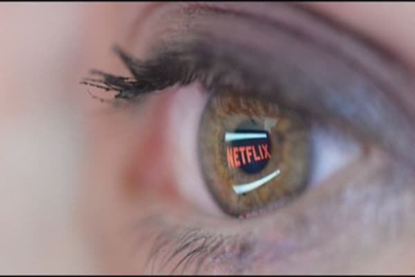 Here's how Netflix is doing