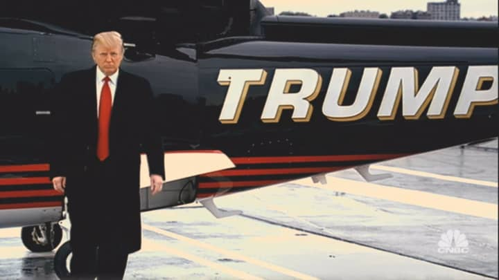 The Celebrity Apprentice with Donald J. Trump: Weekend Marathon