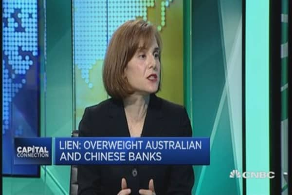 This investor is overweight Singapore