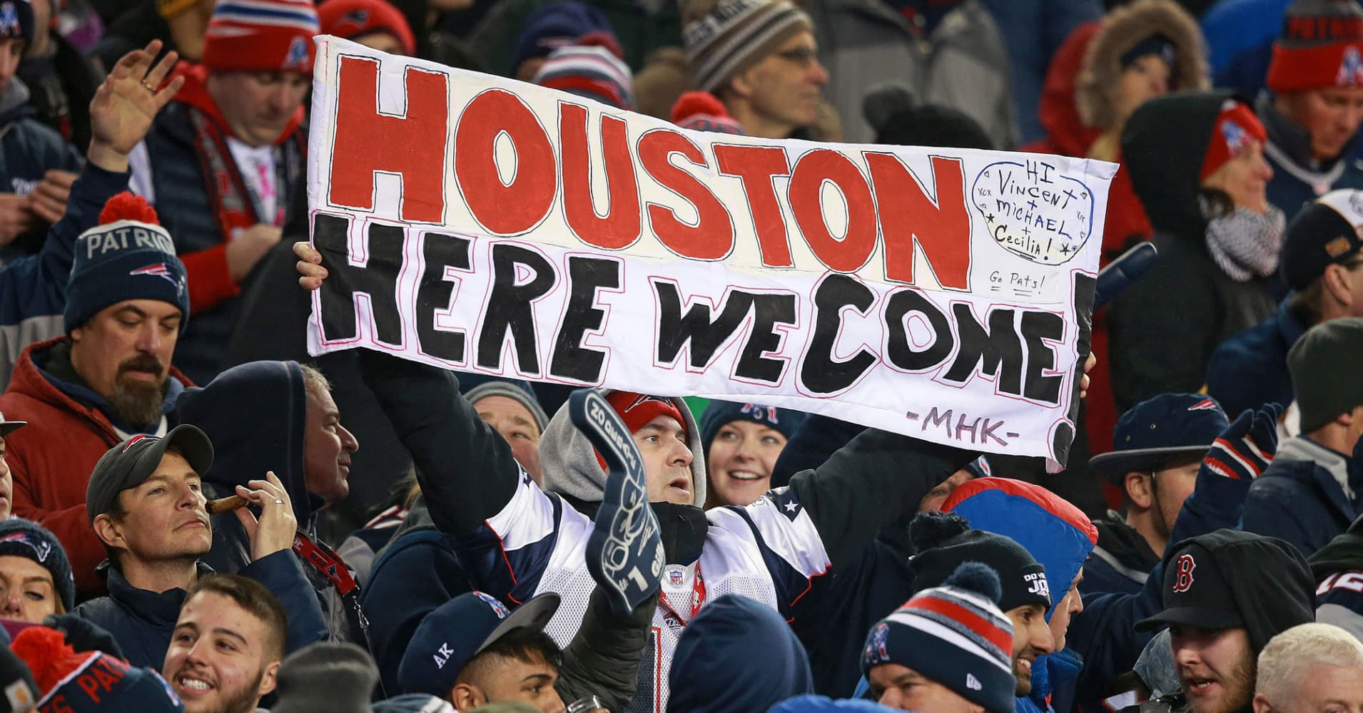 Jetblue delta american southwest and united airlines have added some extra flights to accommodate all those fans who want to get to houston