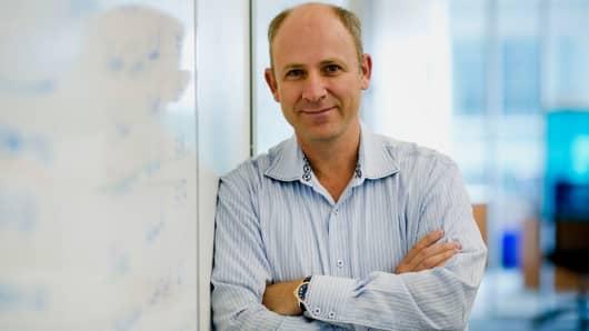 Cisco swoops on £3 billion apps start-up