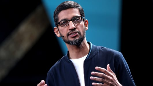 Revenues From Google's Cloud, Hardware And Play Units Grow in Q4