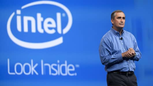 Intel is taking a bath on its Cloudera investment heading into IPO