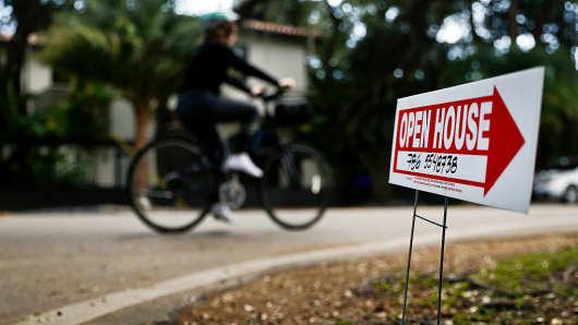 Open House, real estate in Miami