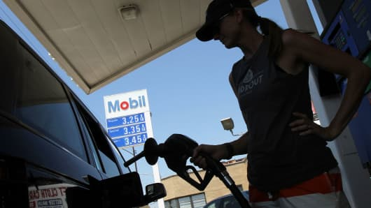 $2B Asset Writedown Hits Exxon's Q4 Earnings