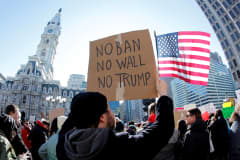 If you thought Trump's travel ban was controversial, take a look at these immigration bans