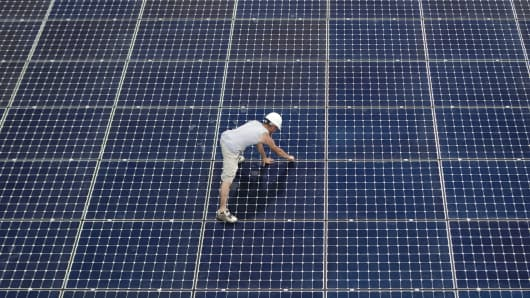 Solar Jobs In The USA Grew 25% In 2016