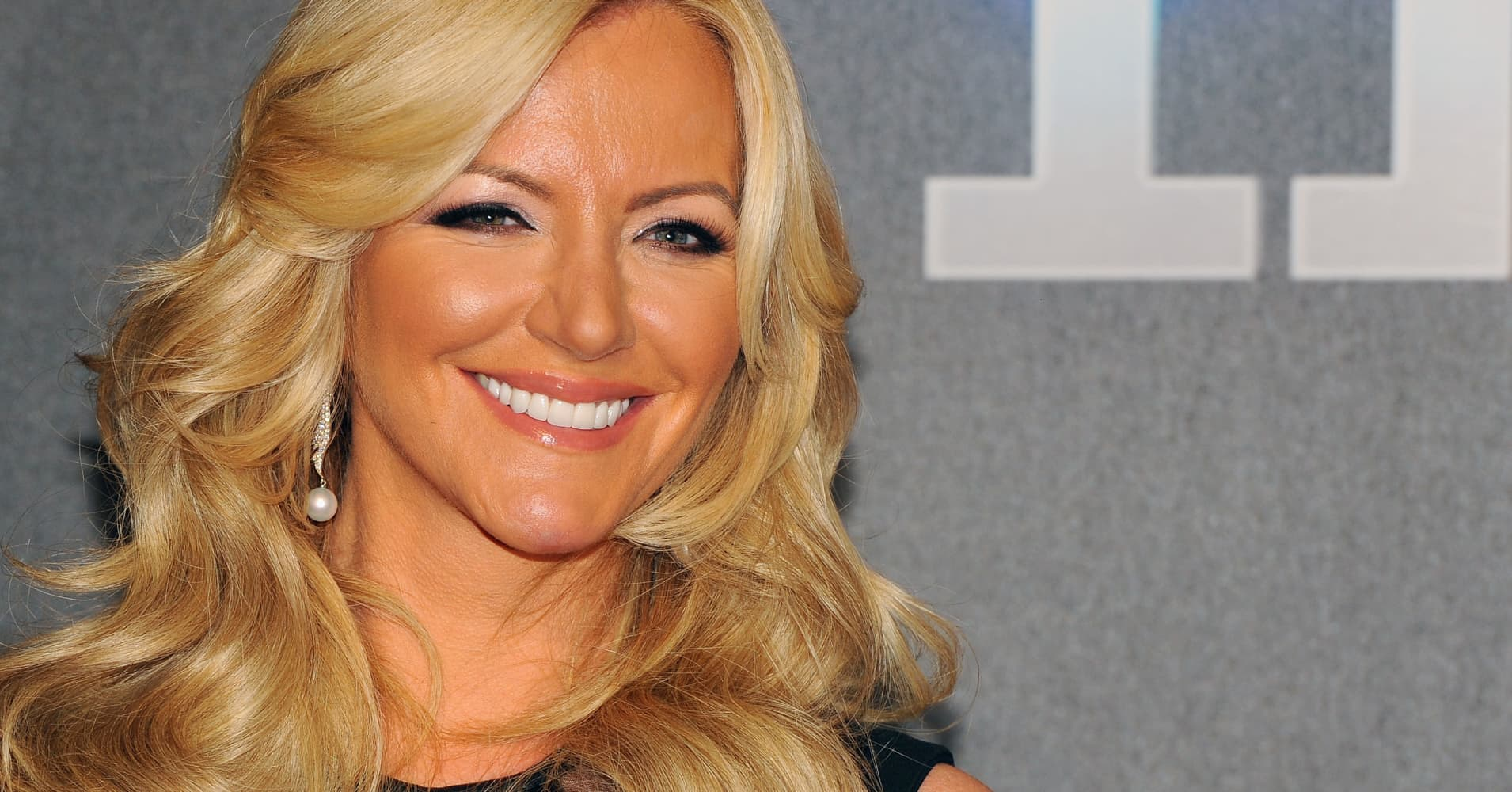 Need to be brave in business: 'Pop Up Start Up' mentor Baroness Mone