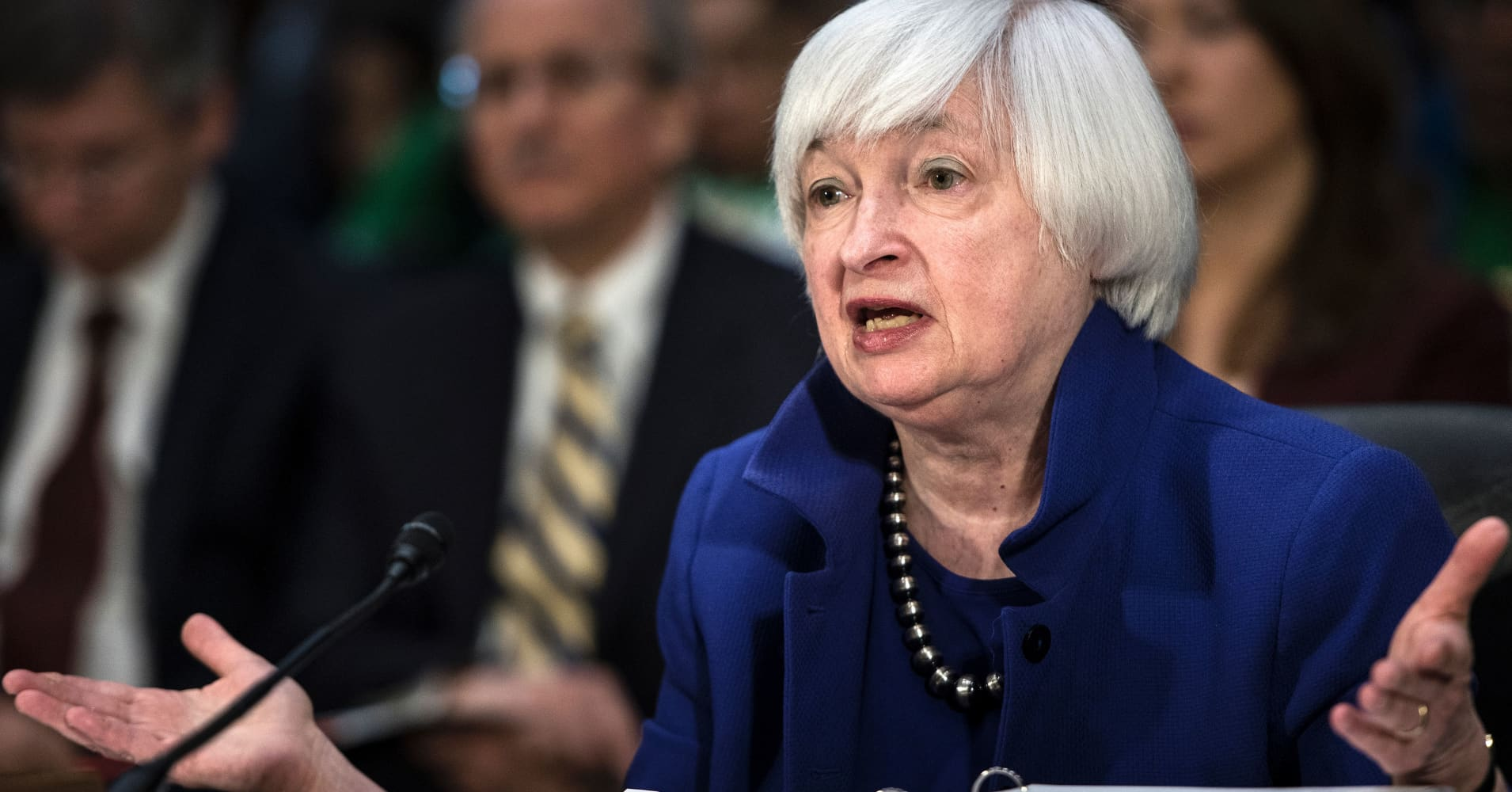 Fed signals interest rate hike coming soon, but doubts remain on how much rates can rise