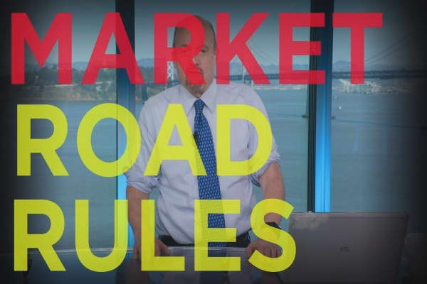 Cramer Remix: Your roadmap to the rules of a new stock market