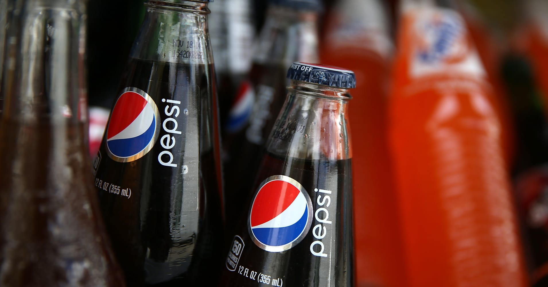 PepsiCo in bid to acquire Vita Coco owner: Sources