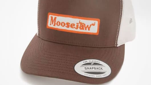 Walmart buys outdoor clothes and gear seller Moosejaw