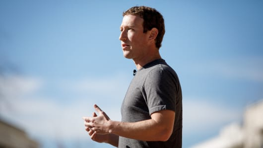 Mark Zuckerberg just published almost 6000 words about the future of Facebook