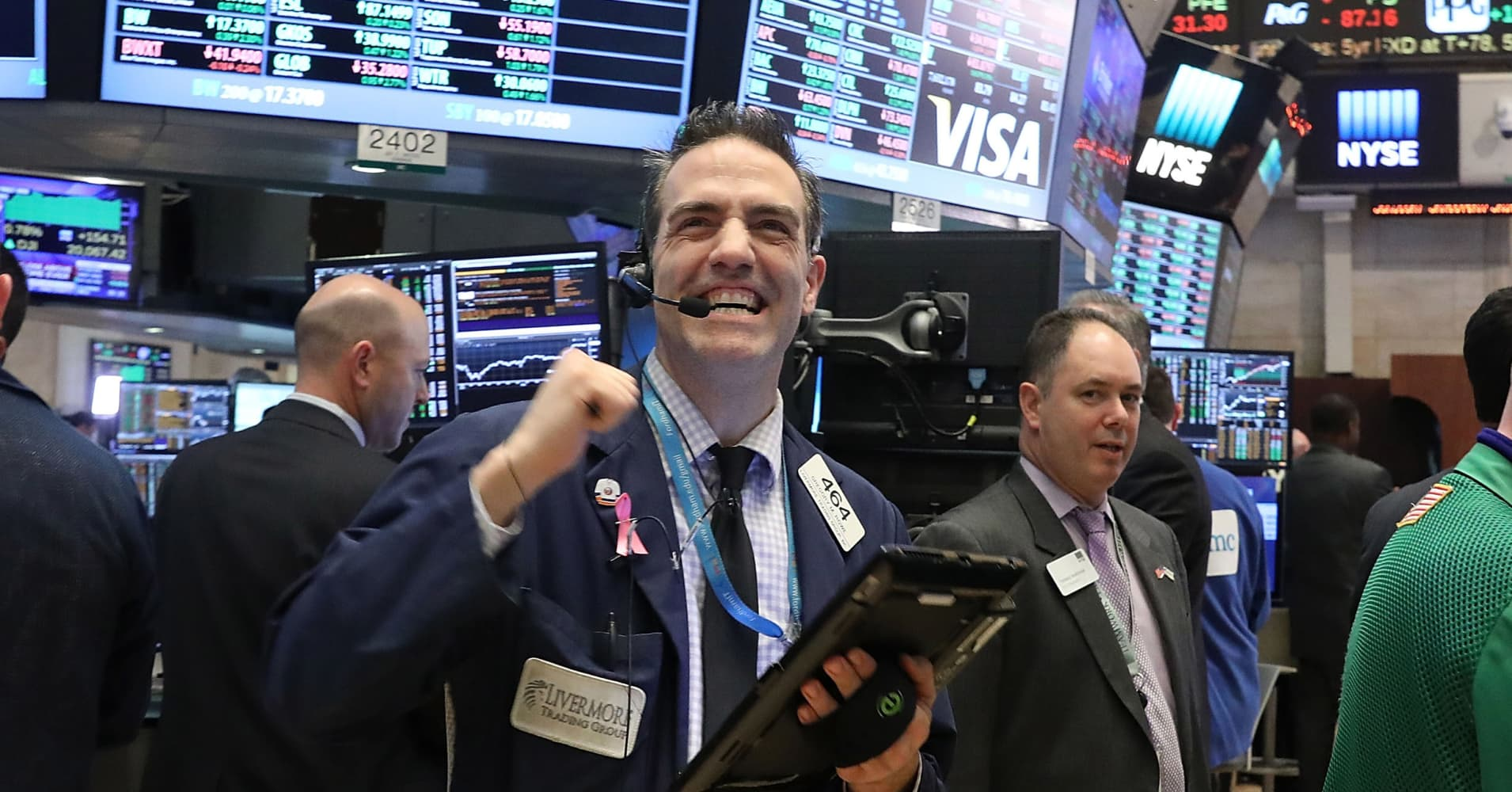 Today's market action gives me a reason to buy one hot ETF: Trader