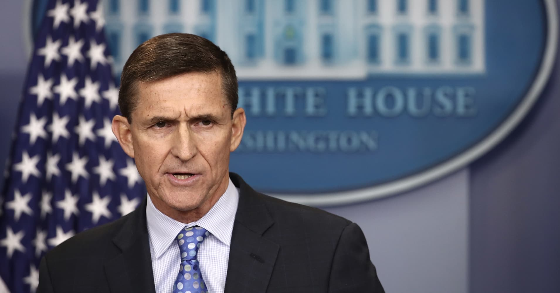 Senate intelligence panel to subpoena Flynn's businesses