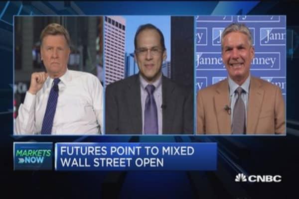 'Illusive' correction lurking in markets: Pro