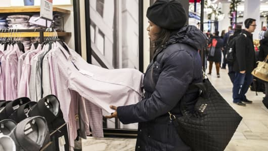 Consumer Sentiment Fell in February