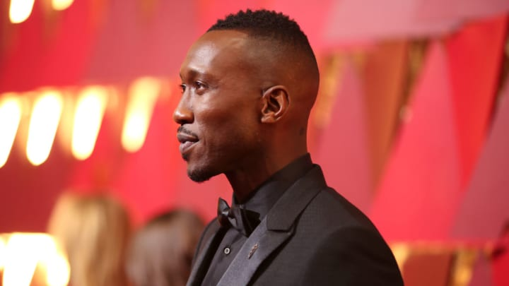 Actor Mahershala Ali attends the 89th Annual Academy Awards at Hollywood & Highland Center on February 26, 2017 in Hollywood, California.