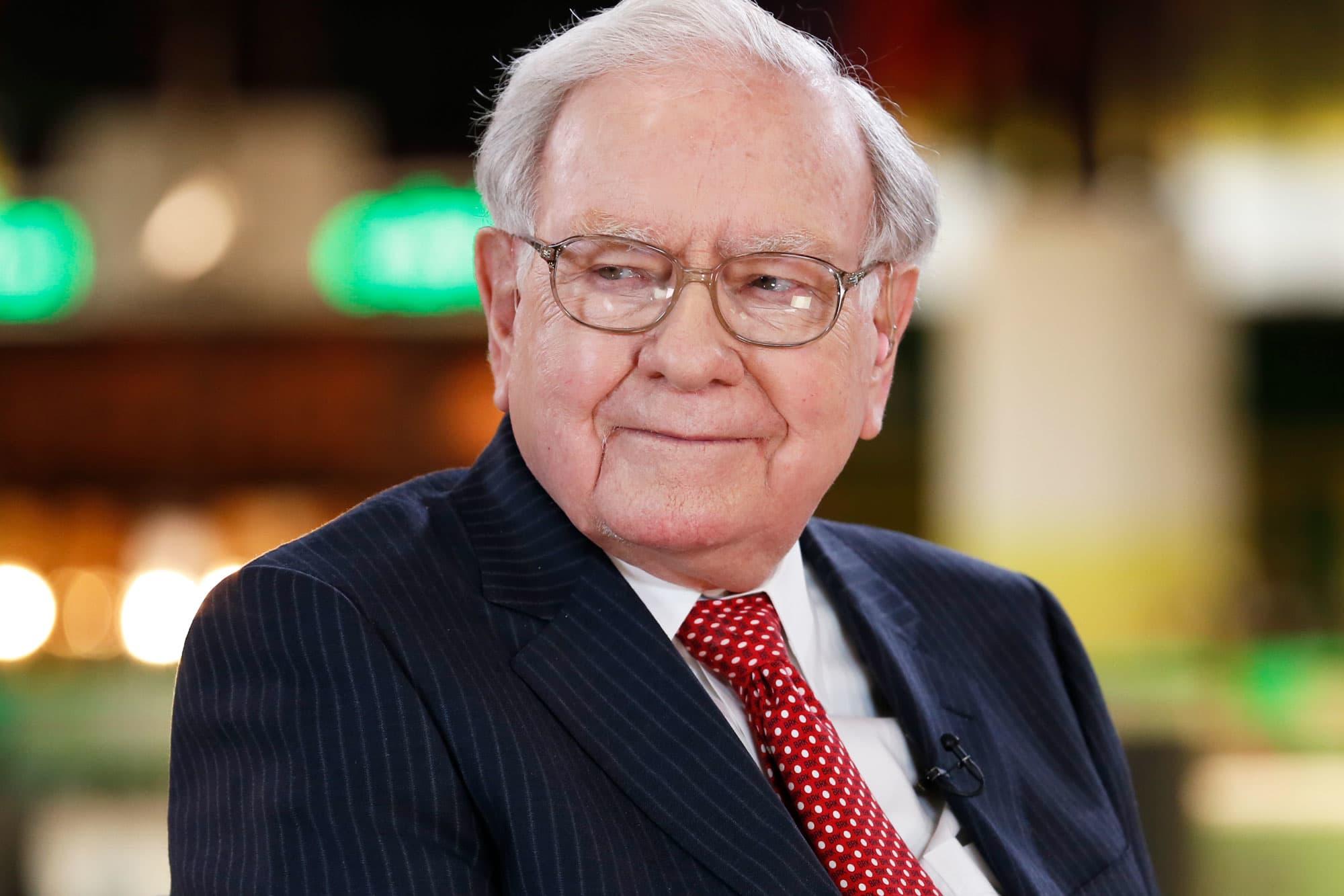 here is the full transcript of billionaire investor warren here is the full transcript of billionaire investor warren buffett s interview cnbc