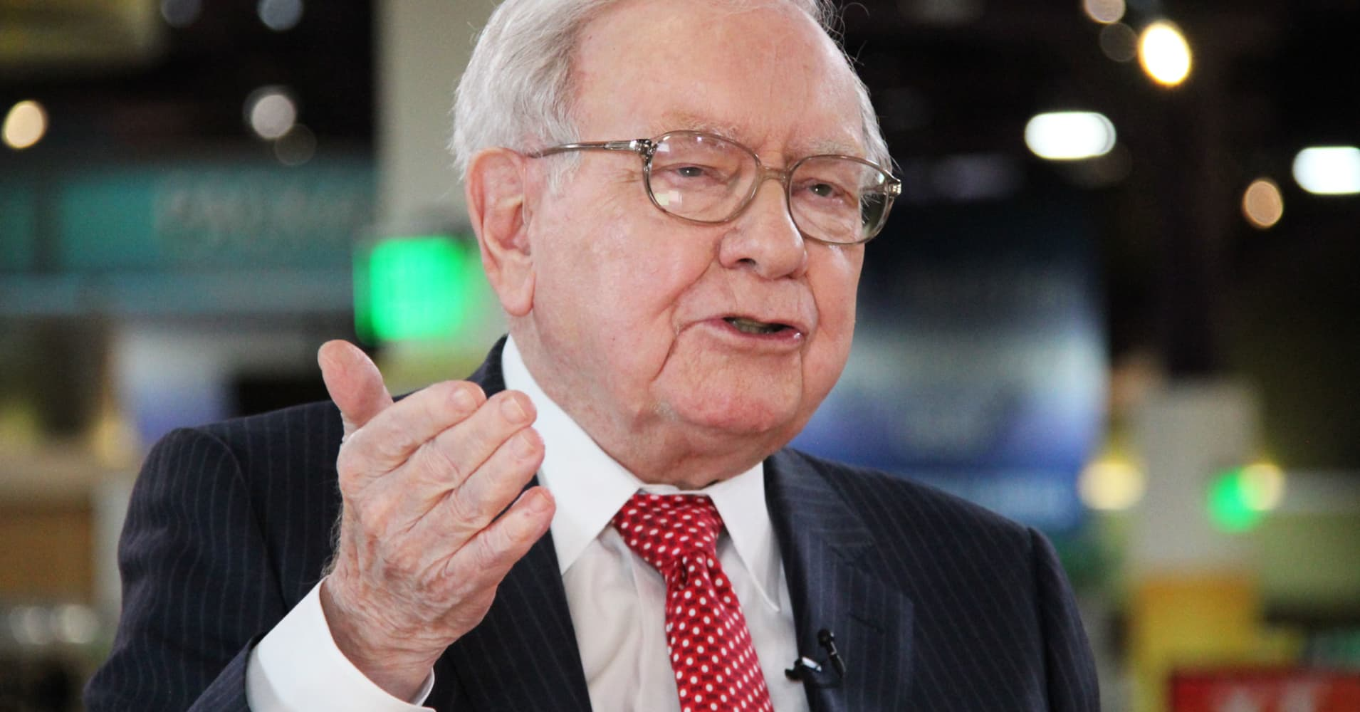 What it's like working for Warren Buffett: 'It's literally just reading about 12 hours a day'