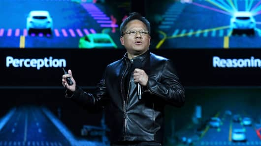 NVIDIA looks to train 100000 developers to meet demand for AI expertise
