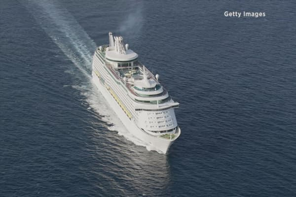 Calling A Cruise Ship Home See The World See It Again