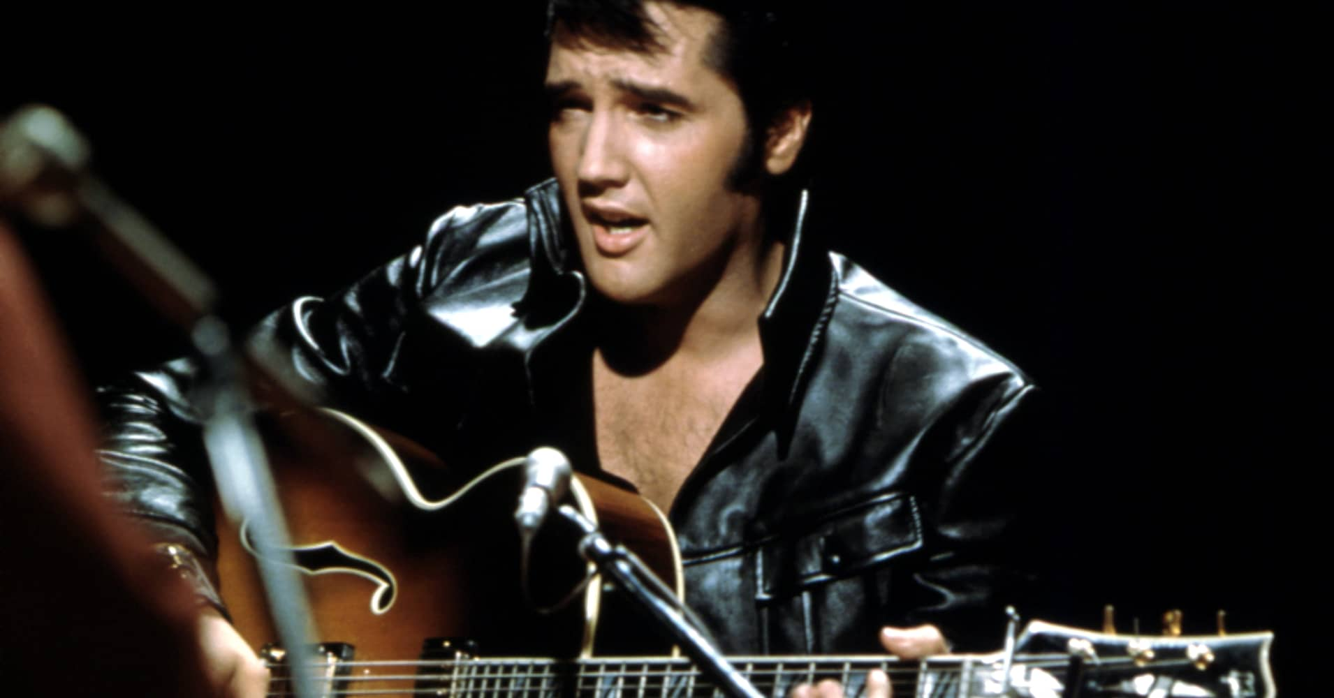 Elvis Presley's Graceland opening new entertainment complex