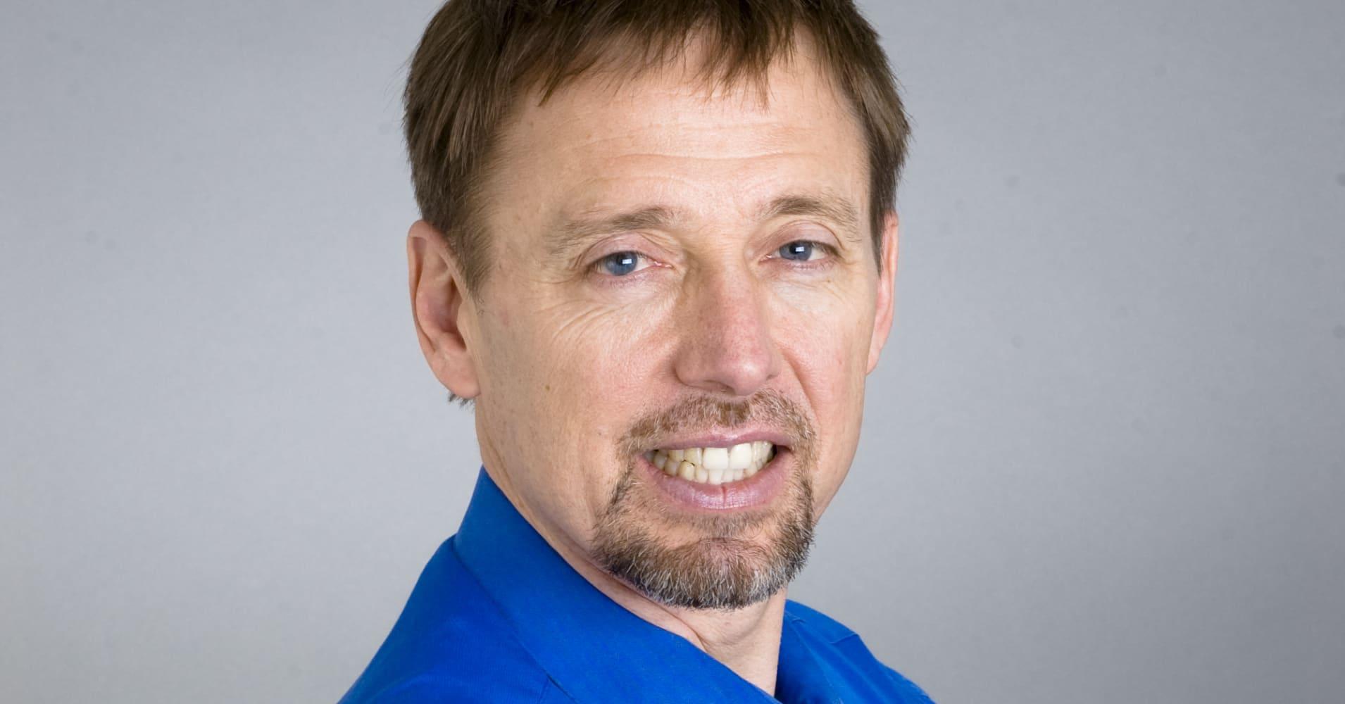 Chris Voss, former lead international kidnapping negotiator for the FBI