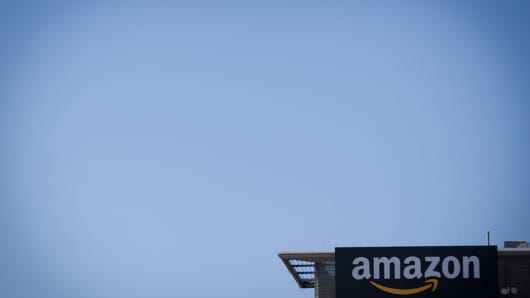 Amazon delivers 'win-win' solar rooftop drive