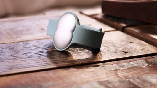 The Ava bracelet tracks nine biological parameters.