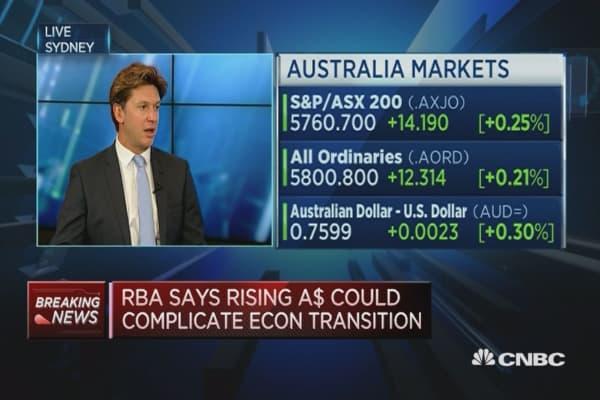 Household debt a major concern for RBA: Economist