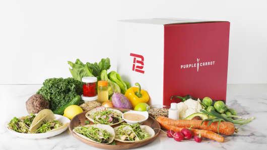 Tom Brady releases plant-based performance meal kit