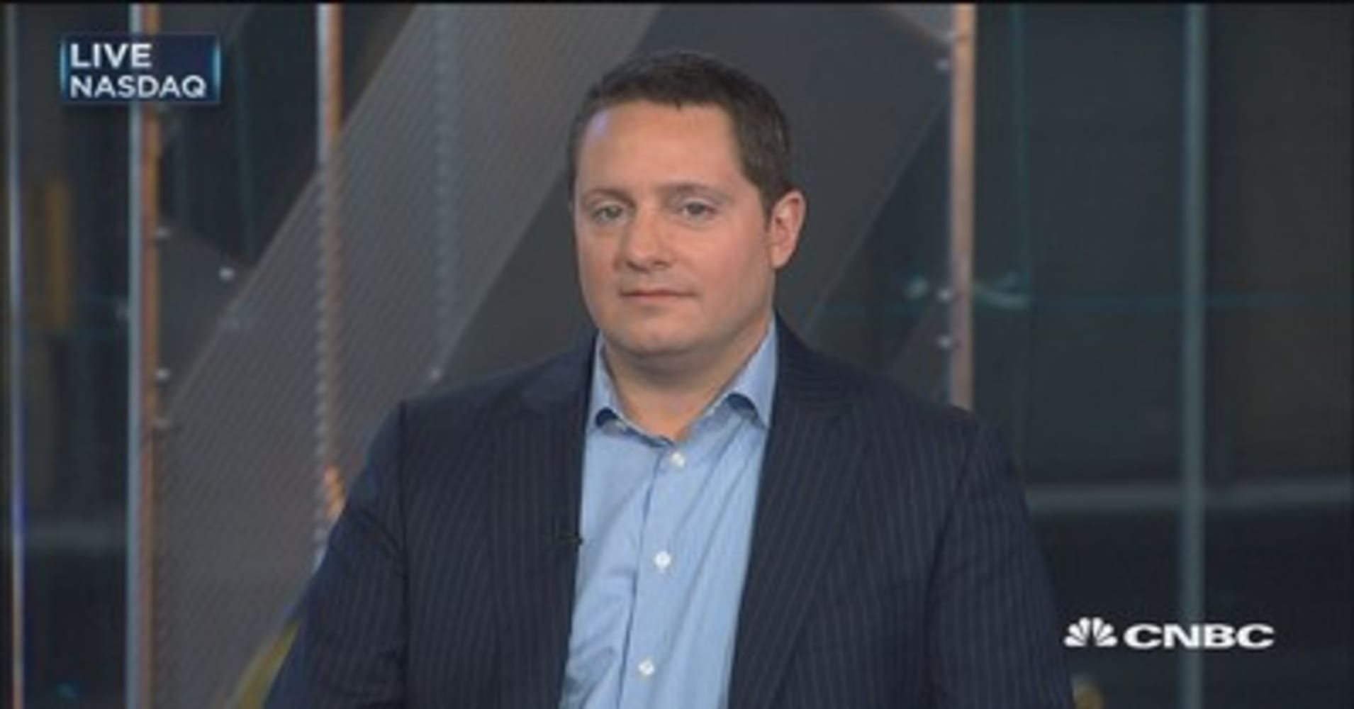 Muddy Waters' Carson Block on his investment strategy, state of short selling