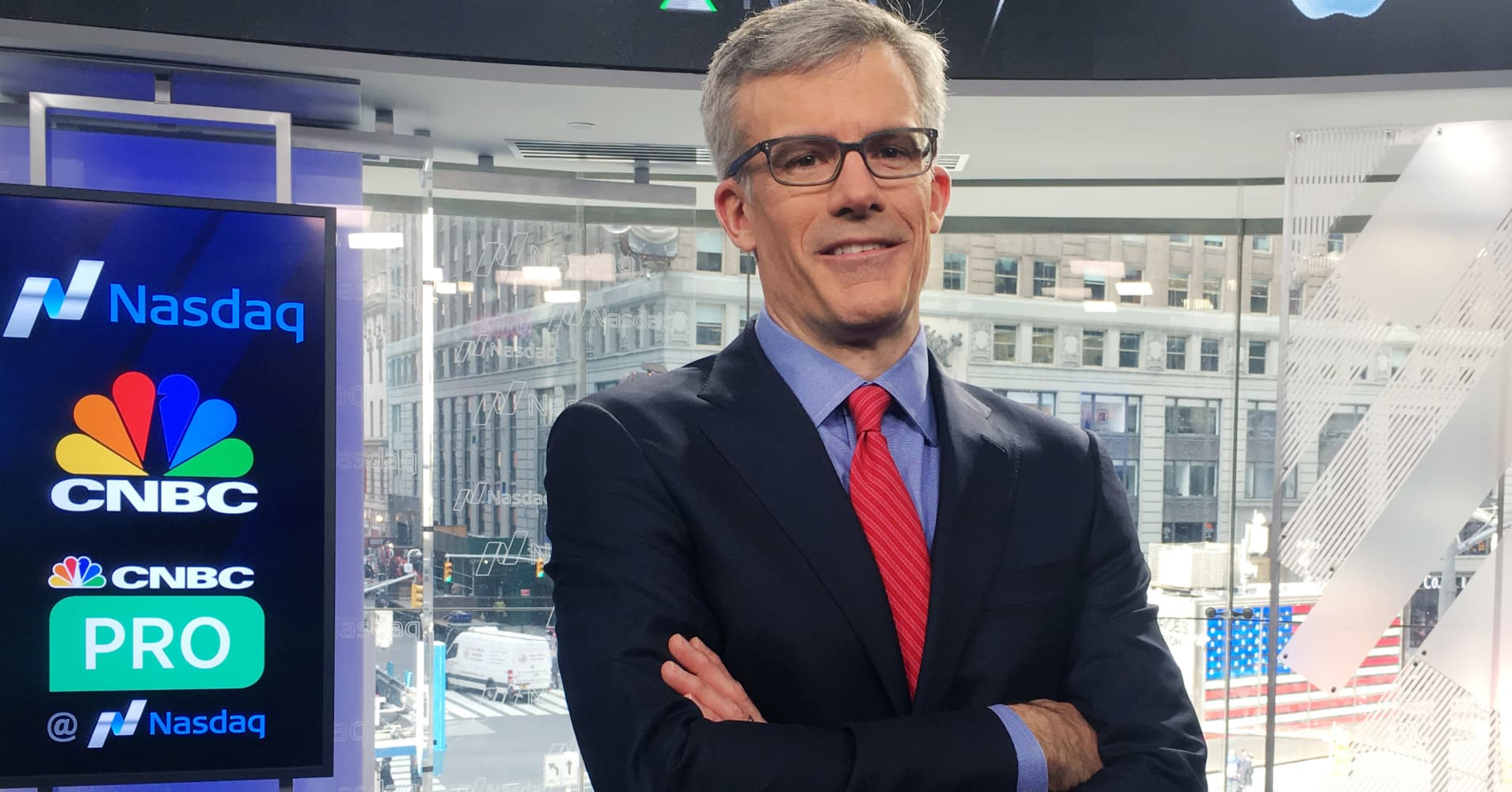 Vanguard's CIO Tim Buckley on why active investing is a losing game