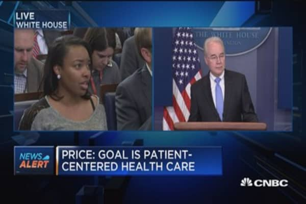 Price: Want to give choice, have increased competition