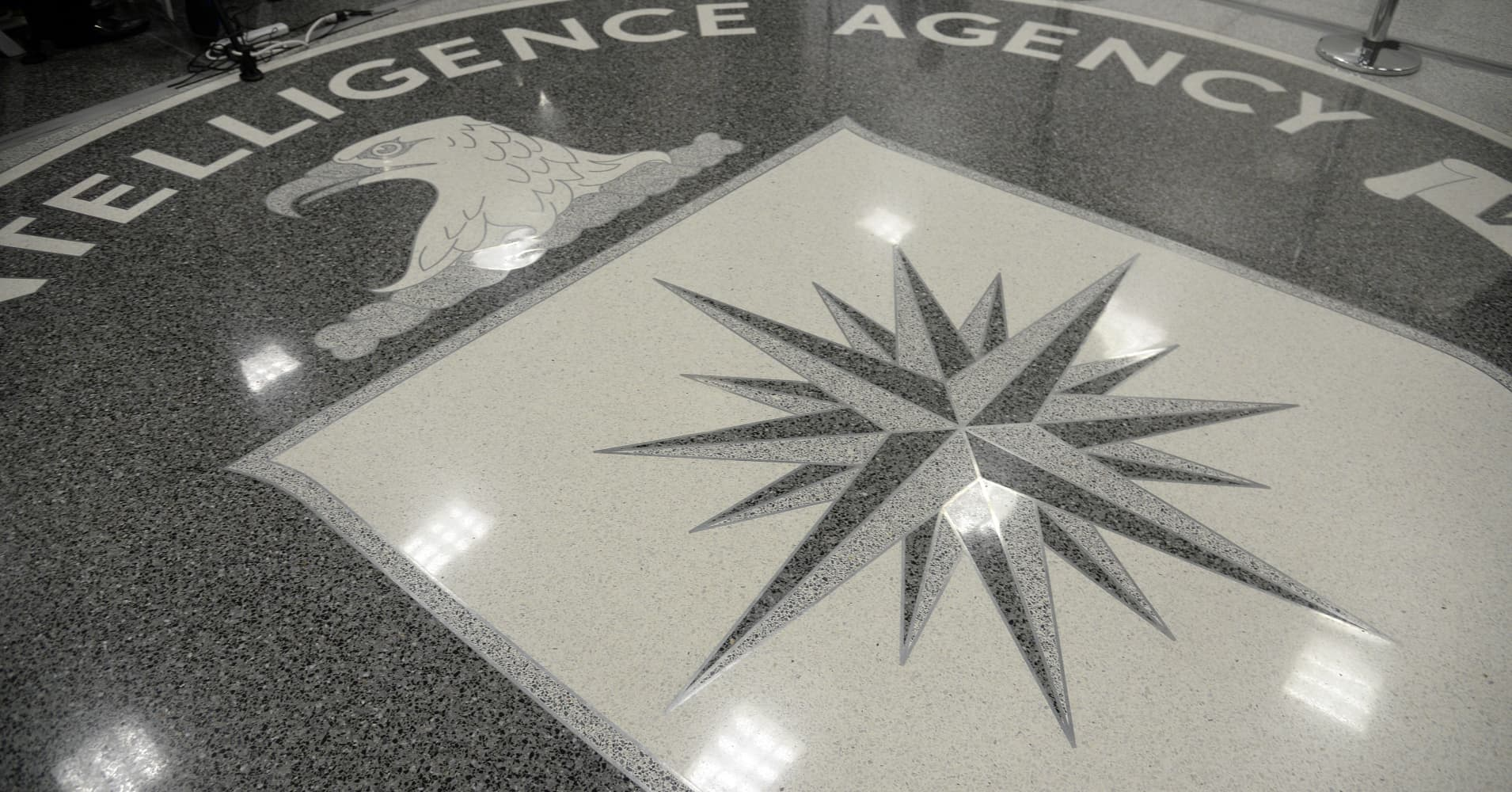 CIA contractors likely source of latest WikiLeaks release: US officials