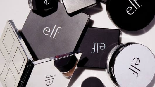 Short Interest in elf Beauty Inc (ELF) Grows By 54.0%