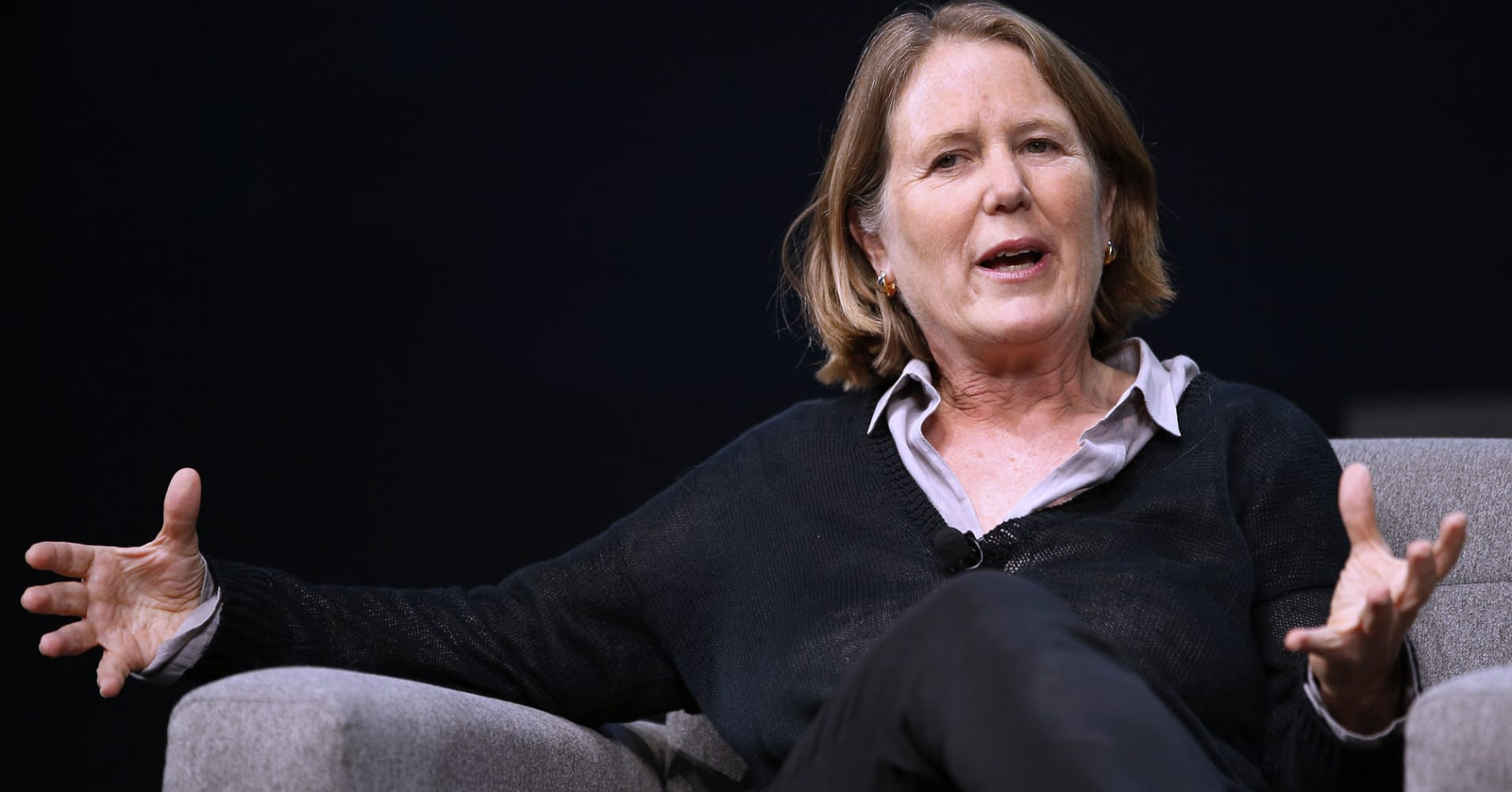 Google will turn to partners rather than acquisitions to push its cloud, says exec