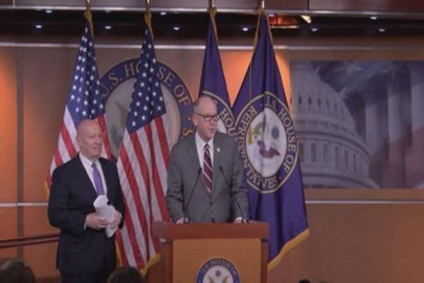 The Republican health-care bill threaten's Trump voting base