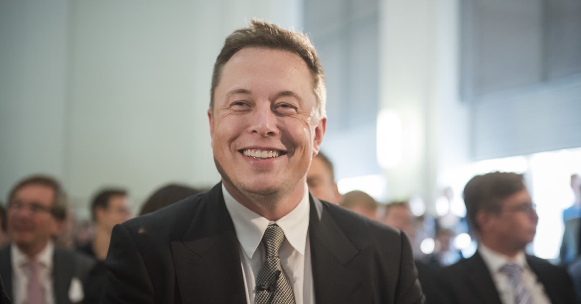 Elon Musk's brain-computer is 'what we all wanted,' said Qualtrics CEO
