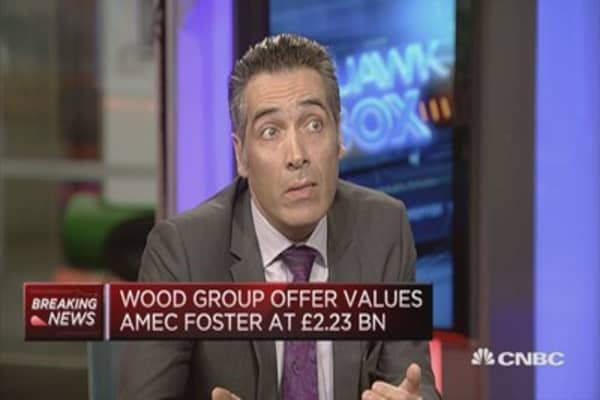 Aramco needs high oil price due to IPO: GMP FirstEnergy